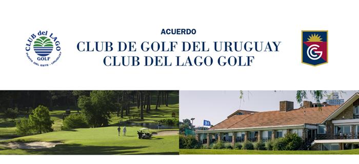 Acuerdo CGU y Club del Lago Golf