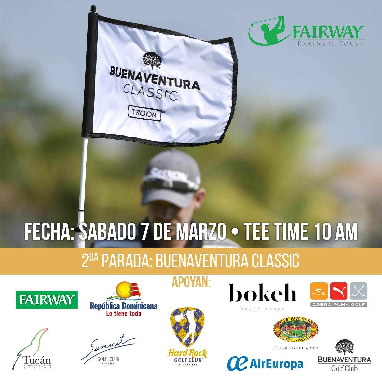 2da Parada Fairway Partners Tour