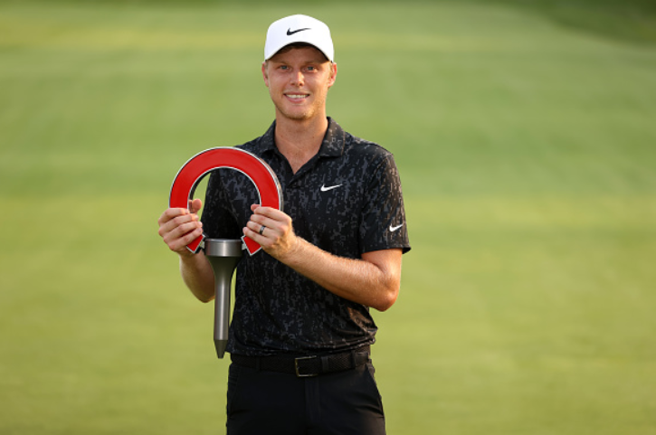 Cam Davis becomes 9th Mackenzie Tour alum to win on the PGA TOUR